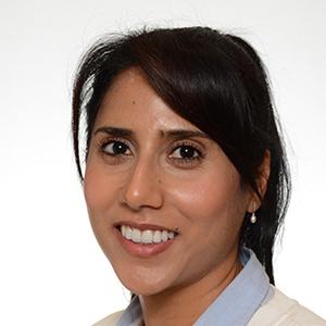 Dr Cassandra Faris